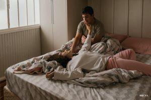 Café, lasanha e Alicia Keys - A verdade da fotografia documental de casais